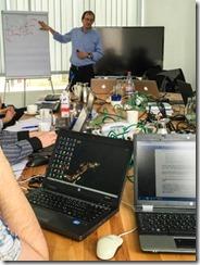 Stefan Lieser - Clean Code Trainer